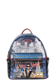 Nicole Lee Backpack - Product Mini Image