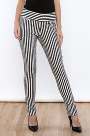 Nicole Miller Nina Pants - Front cropped