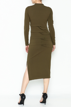 Nicole Miller Tidal Maxi dress - Alternate List Image