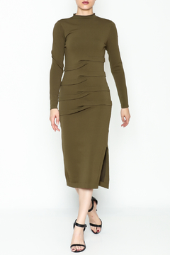 Nicole Miller Tidal Maxi dress - Product List Image