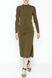 Nicole Miller Tidal Maxi dress - Product Mini Image