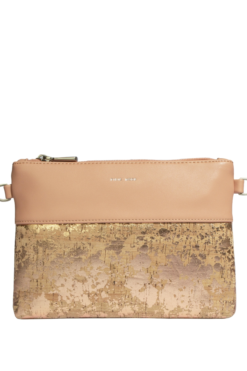 Pixie Mood Nicole Pouch Small - Front Cropped Image