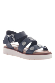 CONSOLIDATED SHOE Nicole Sandal - Product Mini Image
