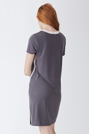 Another Love  Nicole Tee Dress - Side cropped