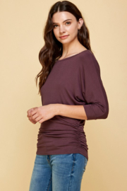 i bstylish  NICOLE TOP - Front full body