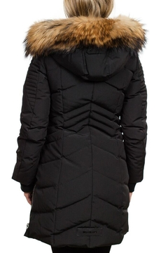 Nicole Benisti Solden Down Jacket - Alternate List Image