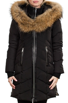 Nicole Benisti Solden Down Jacket - Product List Image