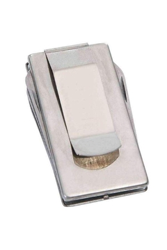 Nicole Brayden Gifts 6 Function Stainless Money Clip - Product List Image