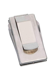 Nicole Brayden Gifts 6 Function Stainless Money Clip - Product Mini Image