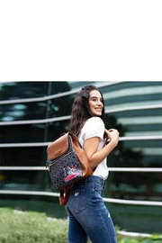 Nicole Lee Fashion Backpack - Other
