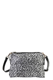 Nicole Lee Tote Bag - Side cropped