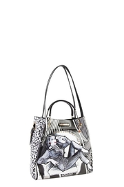 Nicole Lee Tote Bag - Front full body