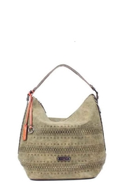 Nicole Lee The Sloan Hobo - Front cropped