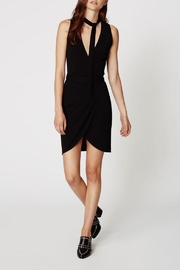 Nicole Miller Double Tie Dress - Product Mini Image