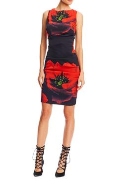 Nicole Miller Poppy Lauren Dress - Product List Image