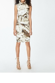 Nicole Miller Safari Inspired Dress - Product Mini Image