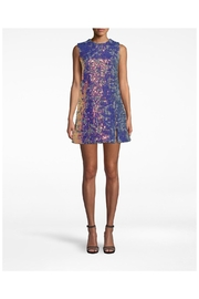 Nicole Miller Sparkling Shift Dress - Product Mini Image