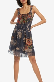 DESIGUAL Niels Dress - Product Mini Image