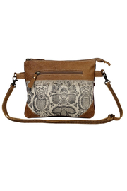 Myra Bags Nifty Mini Crossbody - Product Mini Image