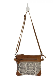 MarkWEST-Myra Bag Nifty Small & Cross Body Bag - Product Mini Image