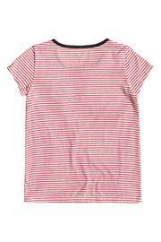 Roxy Night Call B Tee - Front full body