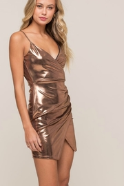 Lush NIGHT FEVER DRESS - Side cropped