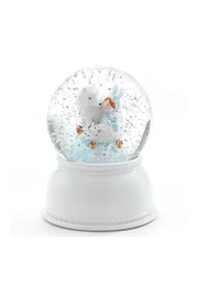 Djeco Night Light Lila & Pupi - Product Mini Image