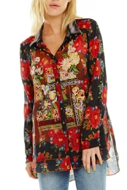 Aratta Night Shimmers Shirt - Product Mini Image