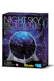 4M Night Sky Projection Kit - Front cropped