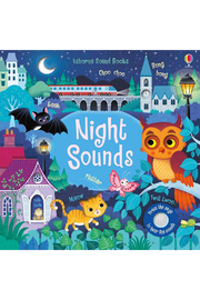 Usborne Night Sounds - Product Mini Image