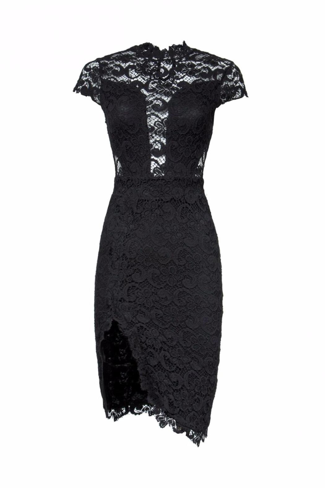 3d5f88f526acf9 Nightcap Clothing Dixie Lace Dress from Chicago by Elle Val Boutique ...