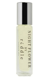 Riddle Oil Nightflower Scented Oil - Product Mini Image