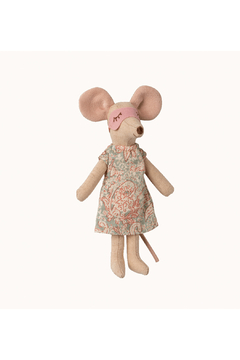 Maileg Nightgown For Mum Mouse - Alternate List Image