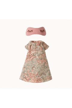 Maileg Nightgown For Mum Mouse - Product List Image