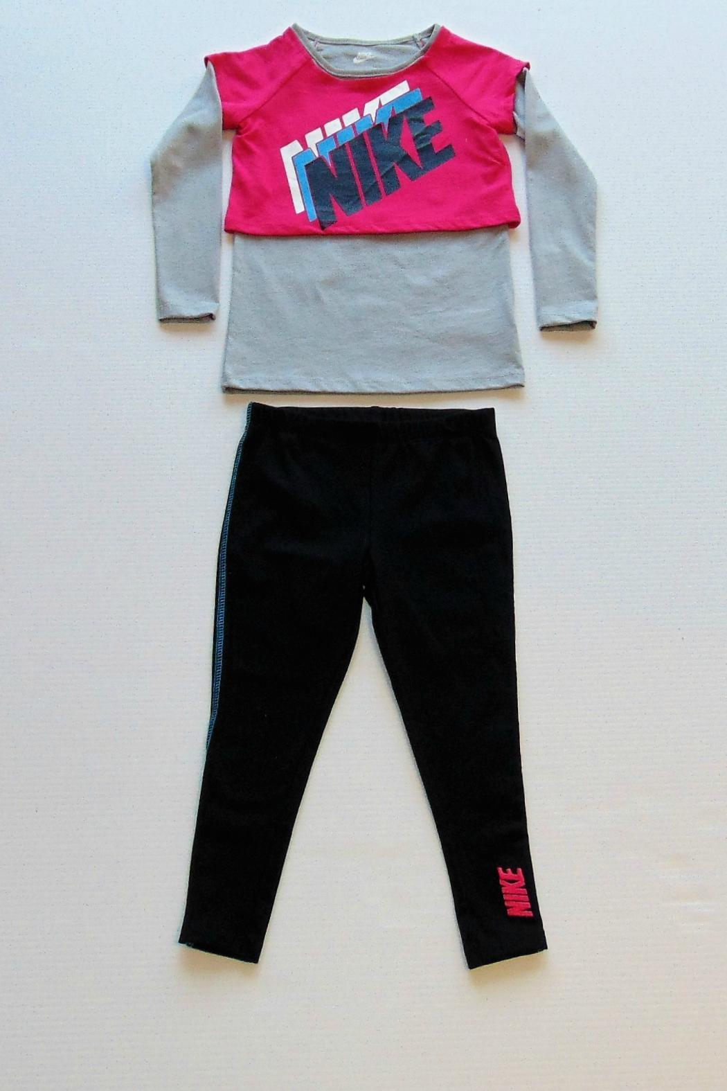 Nike 2 Piece Set - Front Cropped Image