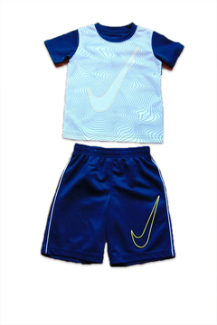 Nike 2 Piece Illusion Set - Alternate List Image