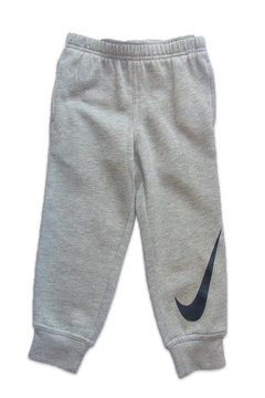 Nike Kids Grey Jogger Pants - Alternate List Image