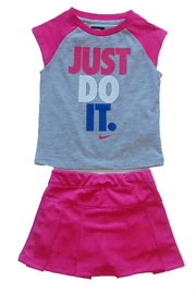 Nike Sporty Set - Front cropped