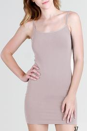 Nikibiki Seamless Slip Dress - Product Mini Image
