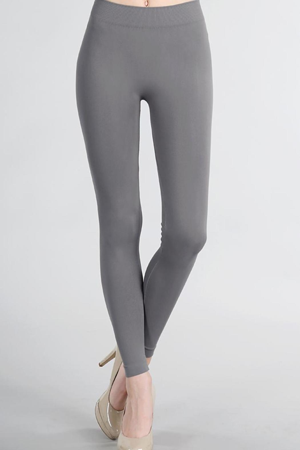 Nikibiki Ankle Length Leggings from Oregon by Patina Soul ...