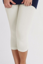 Nikibiki Capri Leggings - Plus-Size - Product Mini Image