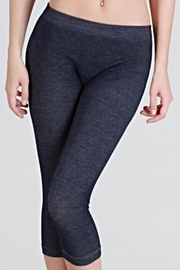 Nikibiki Culottes Capri Leggings - Product Mini Image