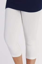 Nikibiki Capri Leggings - Plus - Product Mini Image