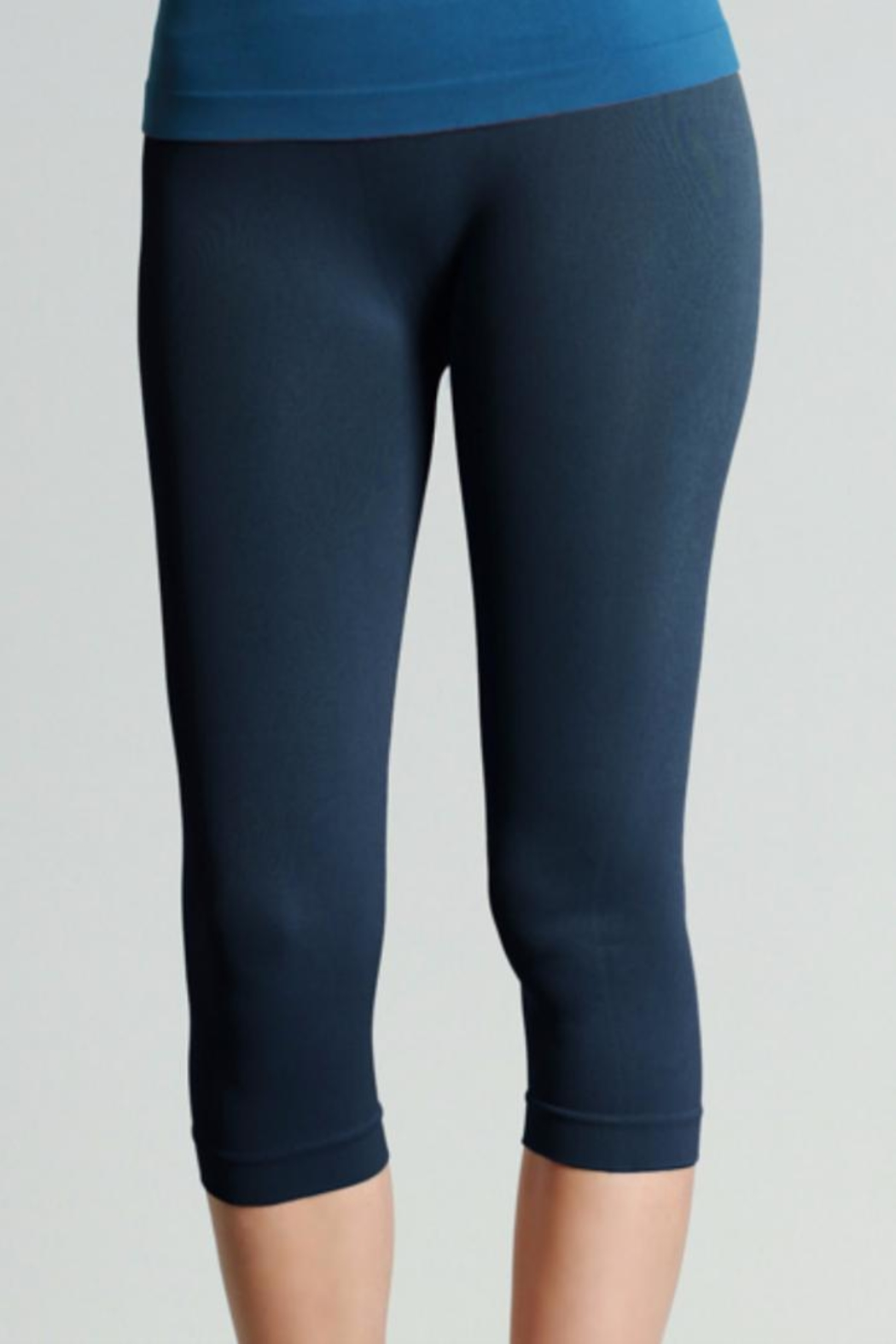 Nikibiki Favorite Capri Leggings - Main Image