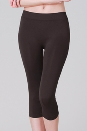 Nikibiki Favorite Capri Leggings - Product Mini Image