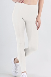 Nikibiki Favorite Leggings - Front cropped