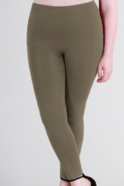 Nikibiki Favorite Leggings - Plus - Front full body