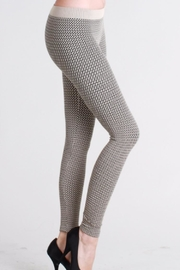 Nikibiki Favorite Textured Leggings - Product Mini Image