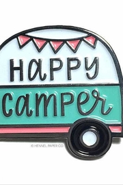 Hennel Paper Co Happy Camper - Product Mini Image