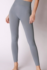 Nikibiki High-Waist Ankle-Length Leggings - Product Mini Image